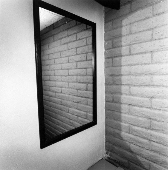 Tuscon, Arizona, 2000, gelatin-silver print