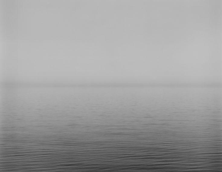 Lake Superior, 2003, gelatin-silver print