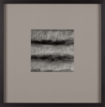 Church Walk Studio 7, 2012, digital silver-bromide print