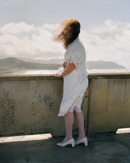 Gail, Pacifica (IV), 2007, pigment print