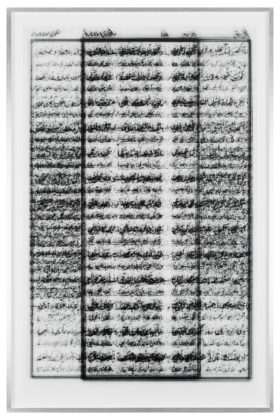 Gratitude, 2009, digital silver-bromide print