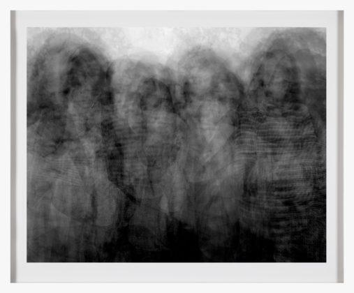 every... Nicholas Nixon's Brown Sisters, 2004, digital C-print