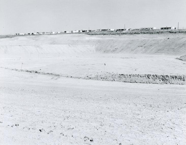 Colorado, ca. 1973, gelatin-silver print