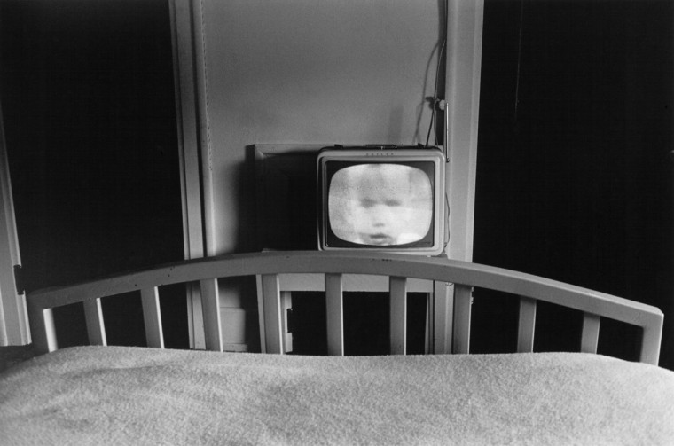 Galax, Virginia, 1962, gelatin-silver print