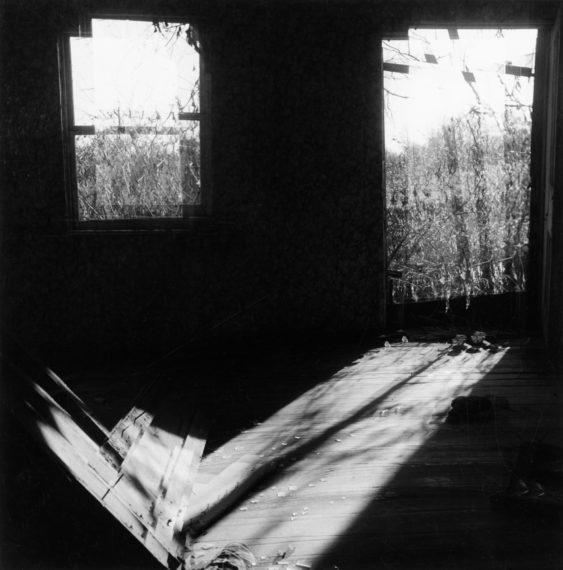 Untitled, ca. 1968-72, gelatin-silver print
