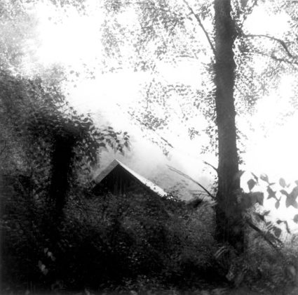 Untitled, ca. 1968 – 72, gelatin-silver print