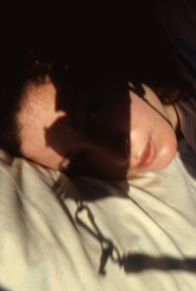 Untitled, Boston, 1990