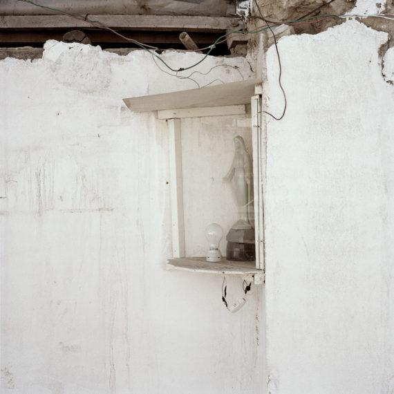 Untitled 46, Bogotá, 2003