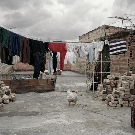 Untitled 53, Bogotá, 2003