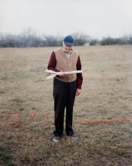 Ron, San Antonio, TX, 2005