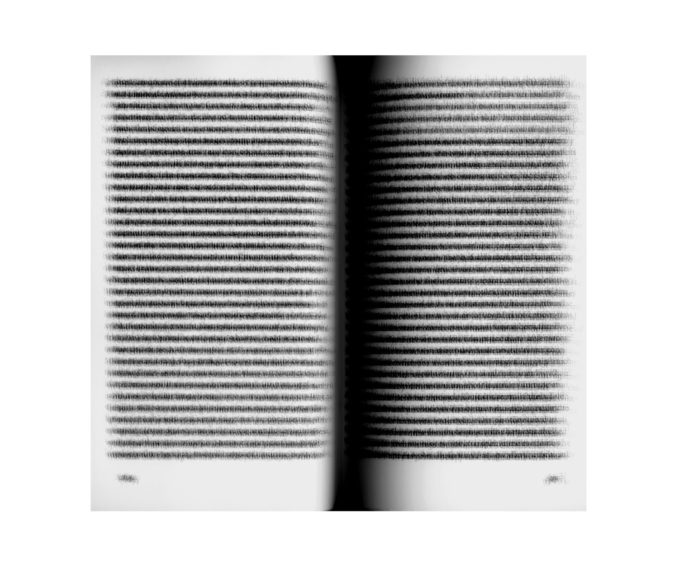 every...page of Vilem Flusser's 'Towards a Philosophy of Photography' , 2004