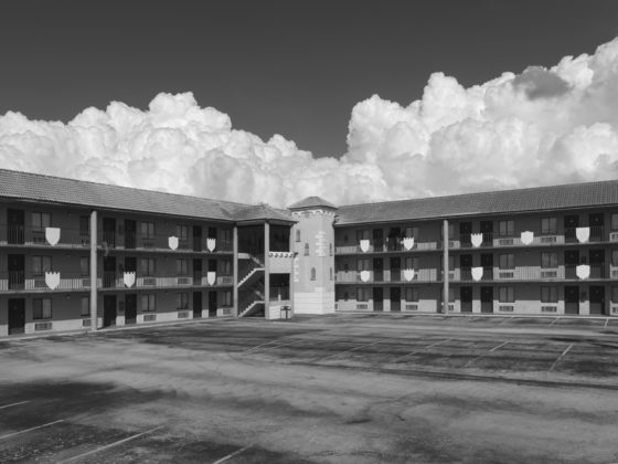 ALEC SOTH, Magic Castle Inns and Suites, Kissimmee, Florida, 2012