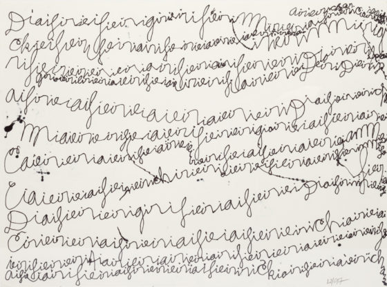 Dwight Mackintosh, Untitled, 1997
