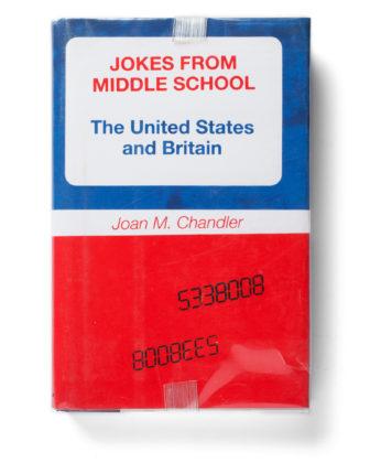 Jokes from Middle School, 2008