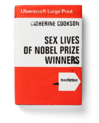 Sex Lives of Nobel Prize Winners, 2008