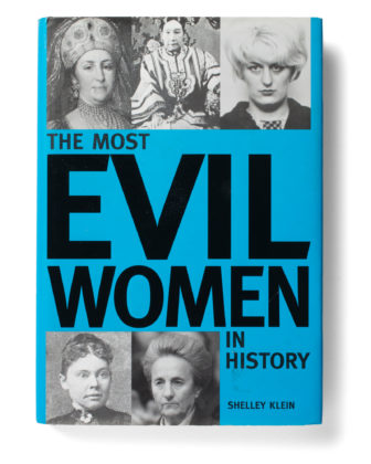 The Most Evil Women in History, 2008