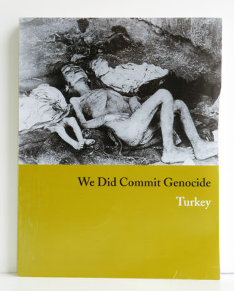 We Did Commit Genocide, 2008