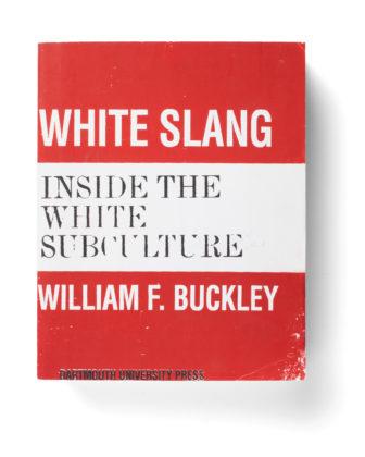 White Slang, 2008