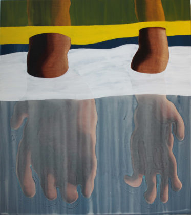 Didier William, Sanitizing Sanity, 2013