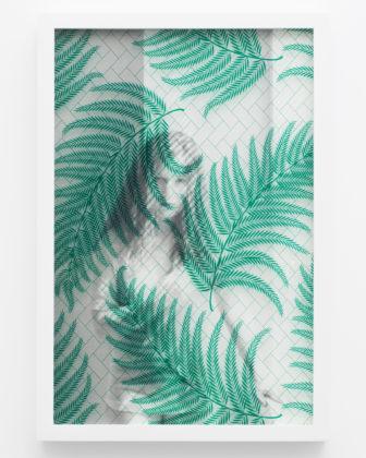 Untitled (Sarah), 2014, pigment print