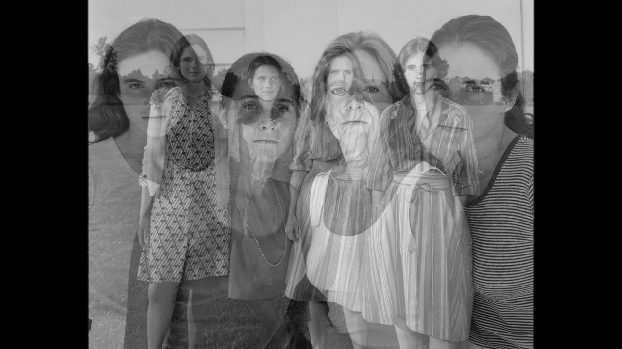 an examination of the photographs the brown sisters by nicolas nixon and the bling ring by sofia cop