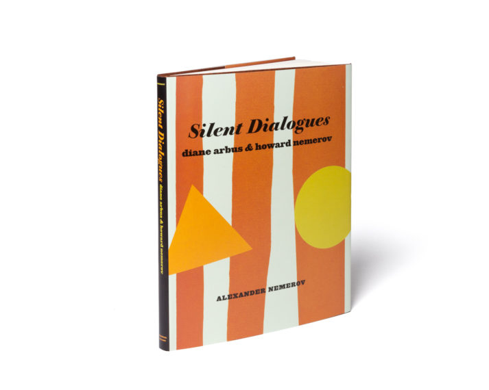 Silent Dialogues Cover 2
