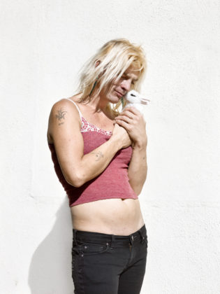 Katy Grannan, Anonymous, Los Angeles, 2008