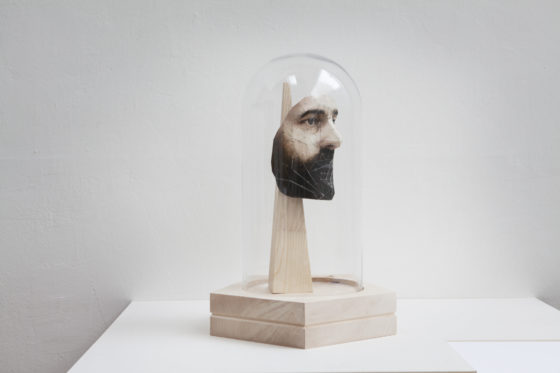 Stéphanie Solinas, Sans titre (M.Bertillon)