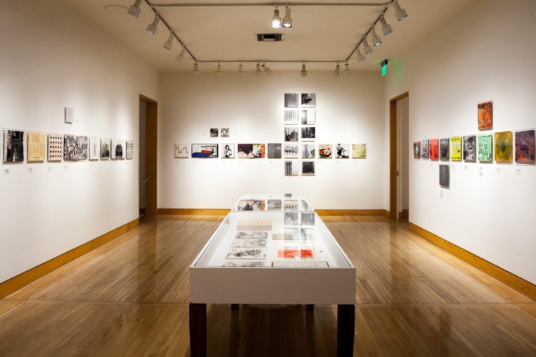 Home Fraenkel Gallery